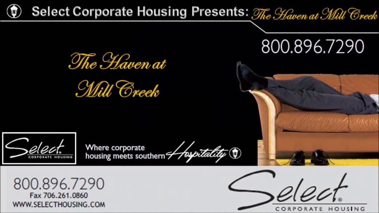 Florence SC Furnished Apartments At The Reserve At Mill Creek