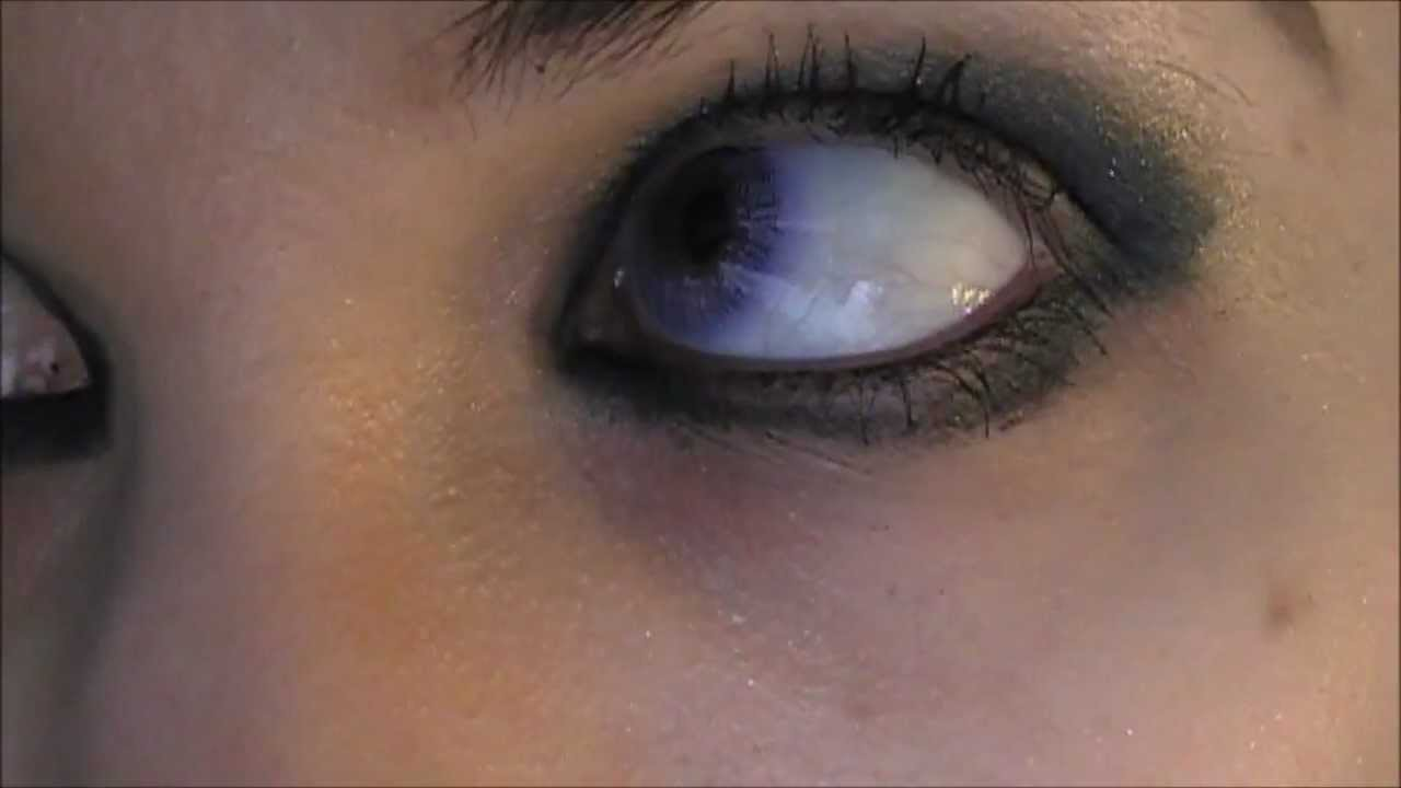 fresh look colored contacts violet youtube - Freshlook Colors Violet