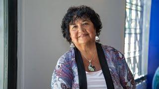 Dora Barrancos analiza grandes desafíos para lograr el ODS 5 de la Agenda 2030
