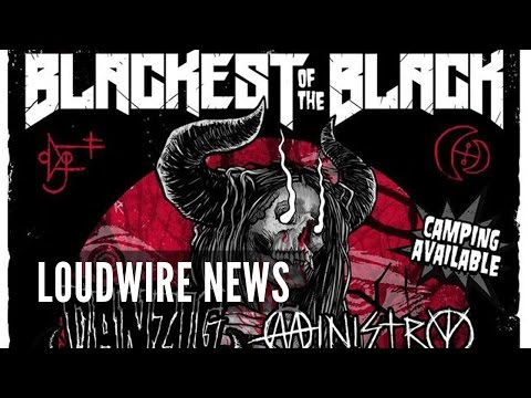 Blackest of the Black Festival Announced