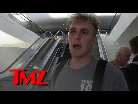 Logan Paul's Brother, Jake Paul, Defends YouTube's Reaction to Controversy | TMZ
