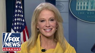 Conway on why White House declined to participate in impeachment hearings