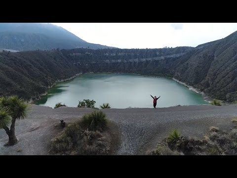 Lagunas de Puebla