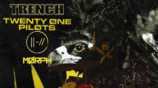 Morph Drum Cover|Twenty One Pilots|Trench