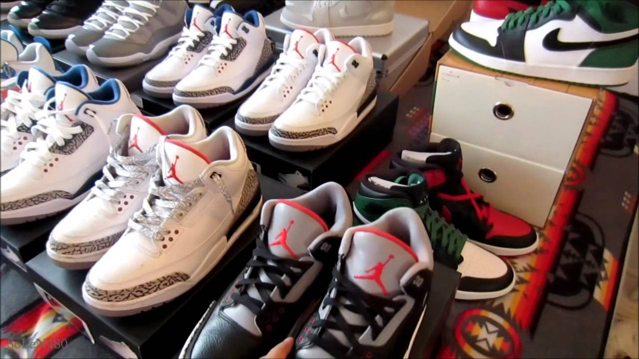 Air Jordan Collection 2013