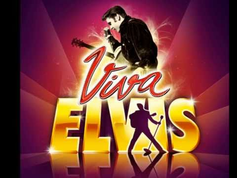 Elvis Presley - Blue Suede Shoes (Viva Elvis)