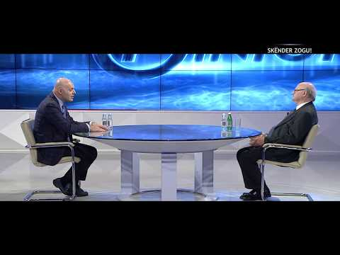 Opinion - Skender Zogu! (10 janar 2018)