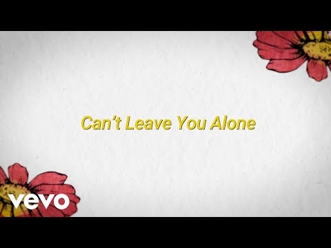 Maroon 5 - Can't Leave You Alone ft. Juice WRLD (Official Lyric Video)