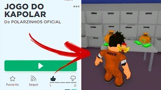 I CREATED MY OWN GAME ON ROBLOX!!!