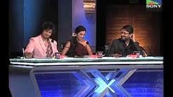 X Factor India - X Factor india - Episode 6 - 3rd Jun 3011 - Part 1 of 4