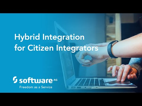DevCast: Hybrid Integration for Citizen Integrators