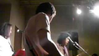 ROMANTIC LABORATORY@ジャック達2011ジャパン・ツアー最終日
