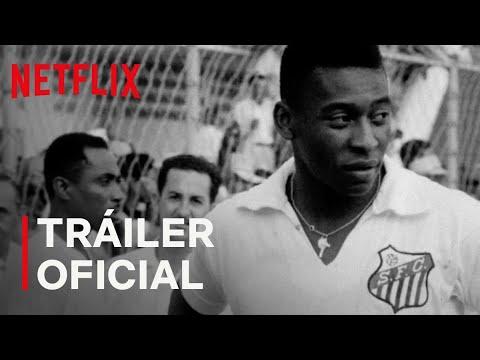 Pelé   Tráiler Oficial   Netflix