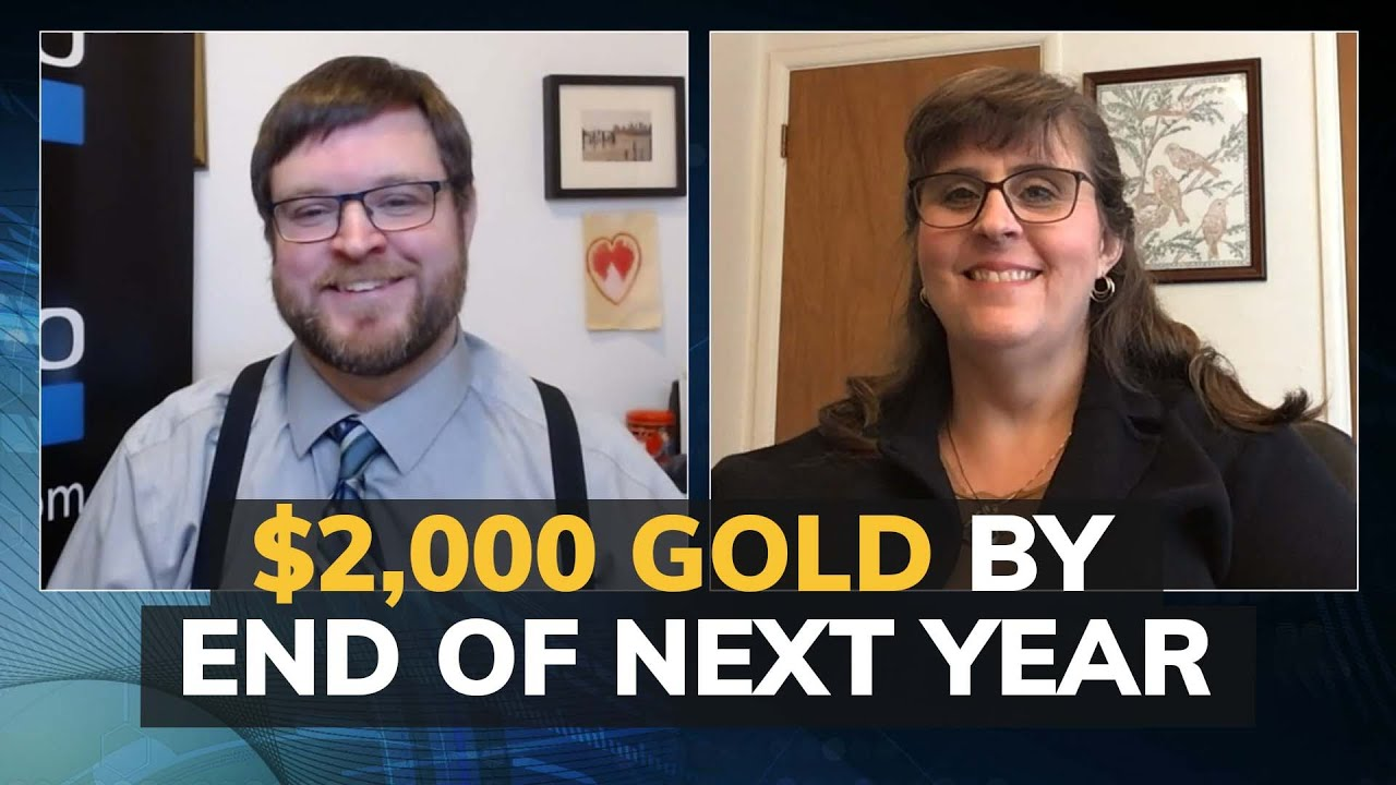 The Fed's growing balance sheet will drive gold prices higher - Murenbeeld & Co.