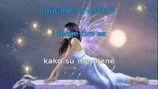 Tuti frutti band - Stvari lagane ( Karaoke )