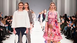 Модный обзор: Чем удивляла 40-я Ukrainian Fashion Week