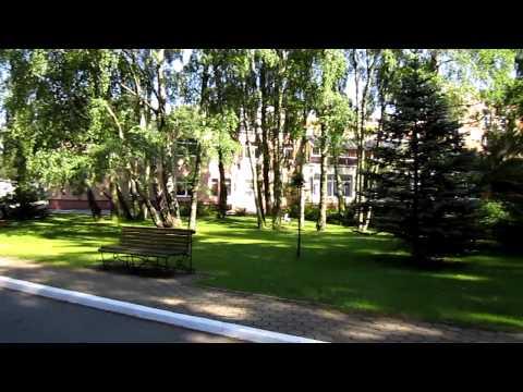 Санаторий ЯНТАРЬ (Светлогорск)