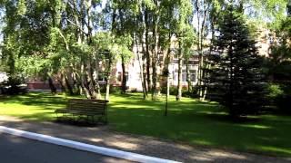 видео Санаторий «Янтарь»