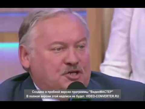 Константин Затулин про Нжде и русских на Украине.