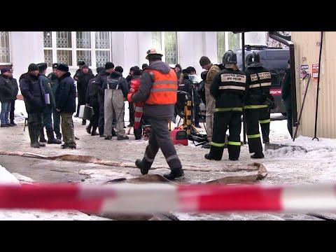 В Перми введен режим ЧС после трагедии в хостеле, где из-за порыва трубы погибли пять человек.