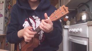 Download Пошлая Молли- Супермаркет (ukulele cover) Mp3 and Videos