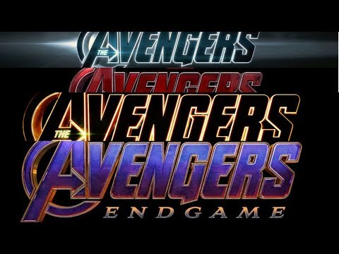 Avengers Theme Song From 2012 To 2019 [UPDATED] | OST | It Is Not True