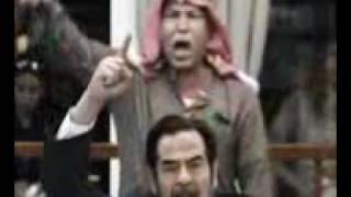 Download Video شذى حسون تصف صدام حسين MP3 3GP MP4