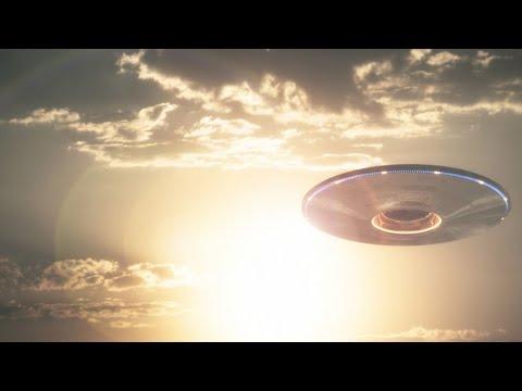 Batalha de OVNI's no céu da Austrália