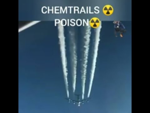 Flat Earth / Chemtrails are Real! thumbnail