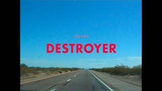 Ruby Haunt - Destroyer (Official Music Video)