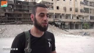بالفيديو.. تضارب حول الممرات الإنسانية في حلب