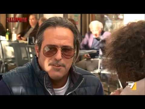 Marco Baldini: Il mio più grosso errore è stata la paura