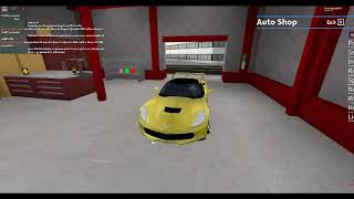 How to get gold(ish) color on roblox vehicle simulator (2018)----Roblox gameplay #1