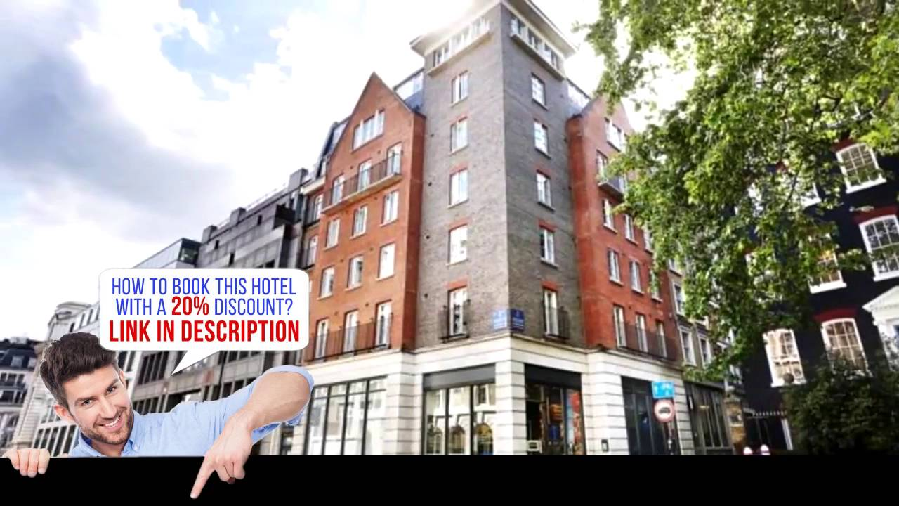 Marlin Apartments Queen Street, London, United Kingdom   Amazing Place