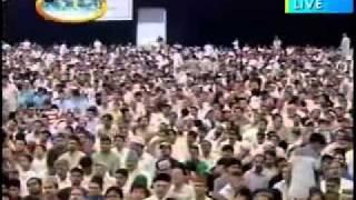 MOHAMMED - Lobgesang/Qaseeda Prophet Islam - Ahmadiyya Muslim Jalsa By Mirza Ghulam Ahmed