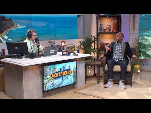 Kevin Frazier In-Studio on The Dan Patrick Show (Full Interview) 5/19/15
