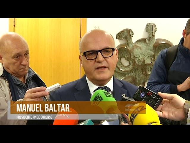 30 cargos del PP representarán a la provincia en Sevilla 20 2 18