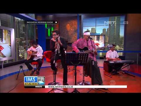 Penampilan Ustad Ihaqi Nasyid menyanyikan lagu Tombo Ati - IMS