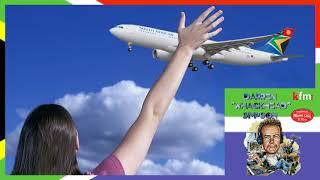 Whackhead Simpson - Holiday Separate Flights Surprise