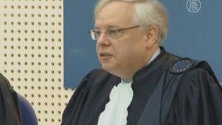 Европейски суд: арест Тимошенко был незаконным (новости)(, 2013-04-30T20:03:55.000Z)