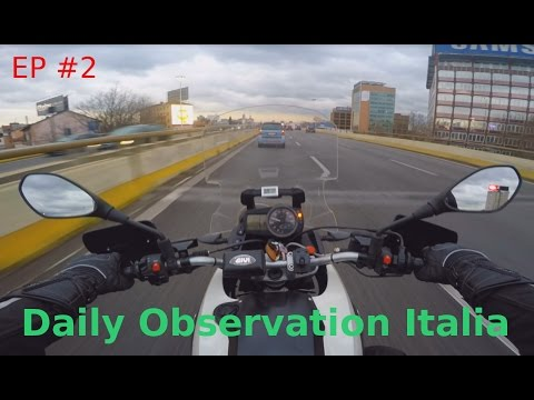 Daily Observation Italia - #2