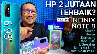 Daftar harga HP Infinix Terlaris tahun 2020. Nih, review 5 rekomendasi smartphone murah, terbaik & t.