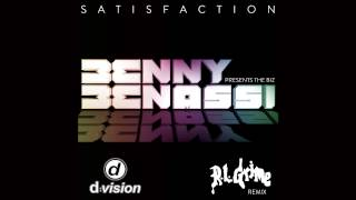 Benny Benassi Presents The Biz - Satisfaction (RL Grime Remix)