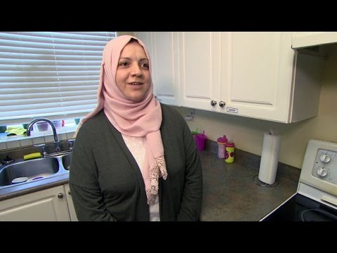 B.C. Muslim women's shelter takes in asylum seekers