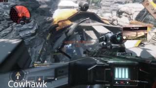 Titanfall 2 - Stylish Entrance! | Cowhawk