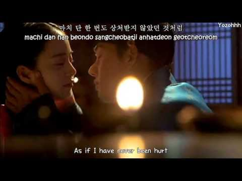 Rumble Fish - Season Of Love  FMV (Jang Ok Jung, Live For Love OST) [ENGSUB + Romanization + Hangul]