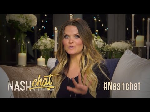 NASHVILLE on CMT | NashChat | Episode 8