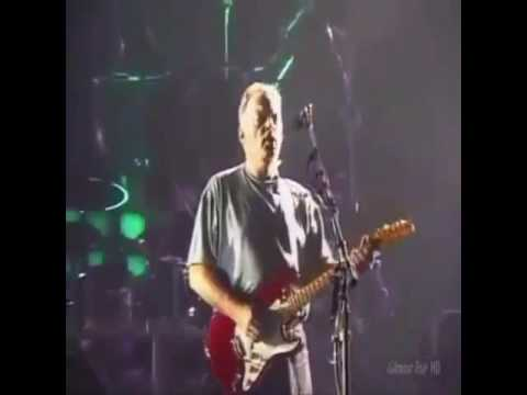 Pink Floyd - What do You Want From Me - Live Pulse Tour HD audio
