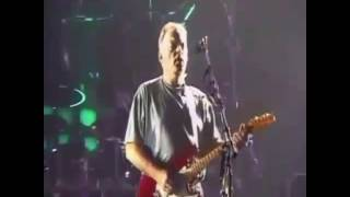 Pink Floyd What Do You Want From Me Live Pulse Tour HD Audio
