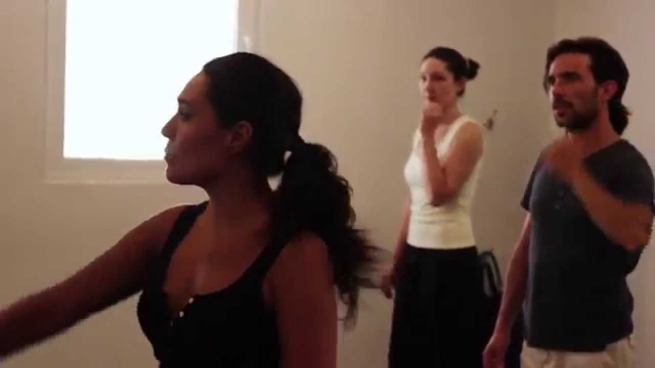 Curso Iniciación Baile Flamenco Youtube